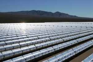 Evil Solar Panels